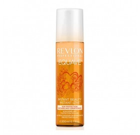 Revlon Equave Keratine Sun Conditioner 200 Ml