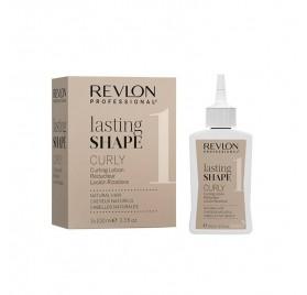 Revlon L / Shape Curly Cheveux Naturel (1) 3x 100 Ml