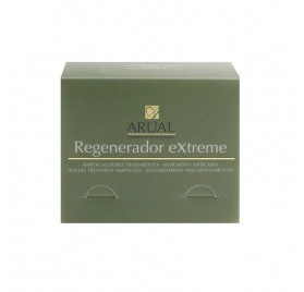 Arual Blisters Regenerador Extreme 8x10 Ml