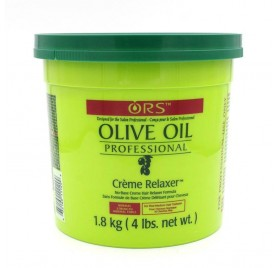 Ors Olive Oil Creme Relaxer Normal 1,8kg