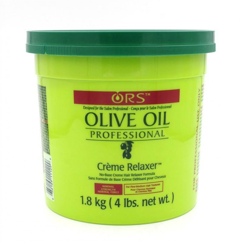 Ors Olive Oil Cream Relaxer Normal 1,8kg