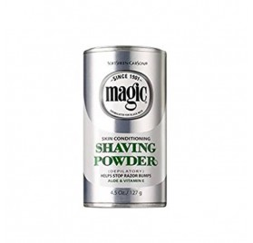 Soft & Sheen Carson Magic Shaving Powder Condicionador 127 Gr