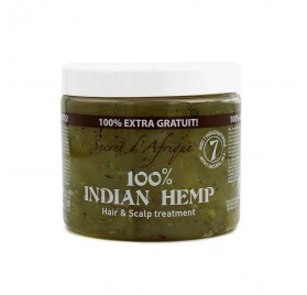 Yari Secret D'afrique Indian Hemp Tratamiento 300 Ml