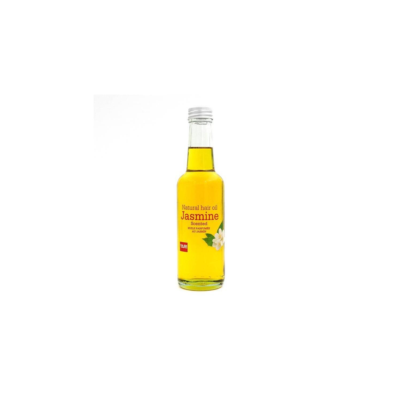 Yari Natural Jasmine Oil 250 Ml