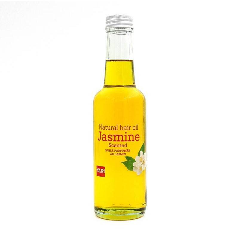 Yari Naturel Jasmine Oil 250 Ml