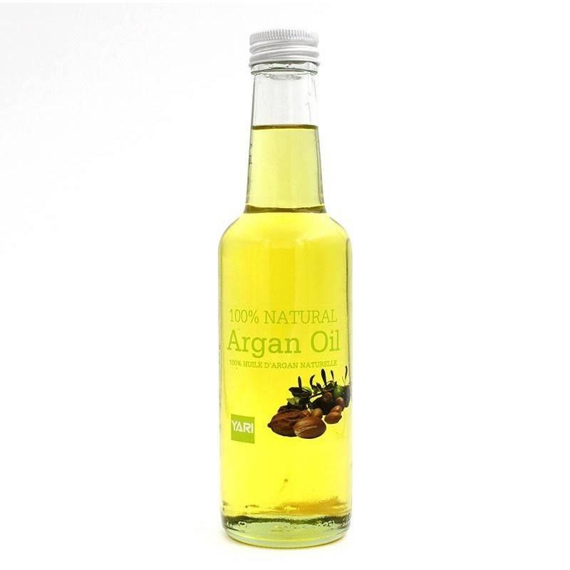 Yari Natural Argan Oil 250 Ml