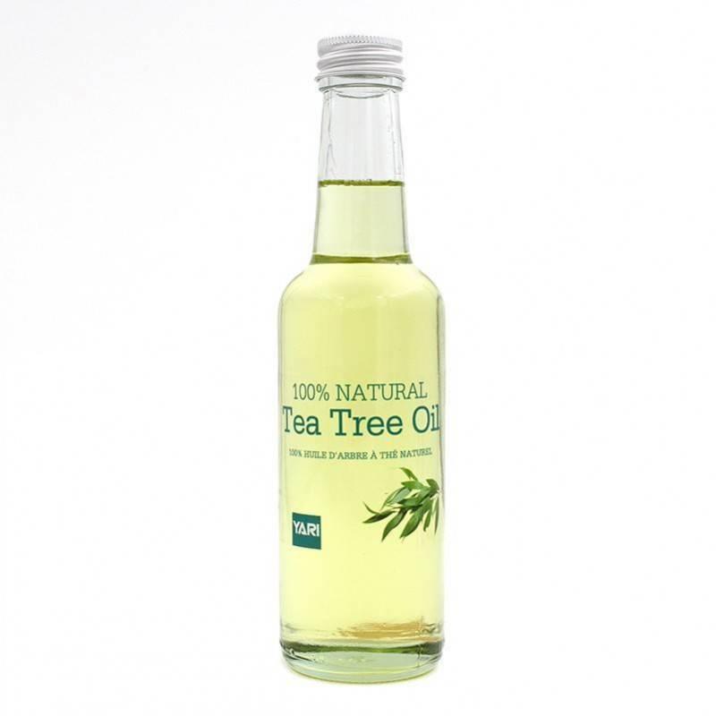 Yari Natural Tea Tree Oil 250 Ml