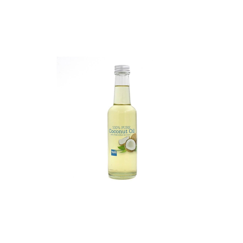 Yari Natural Coconut Oil 250 Ml