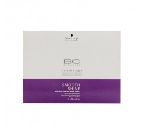 Schwarzkopf Bonacure Smooth Shine Instant Smoothing 8x10 Ml