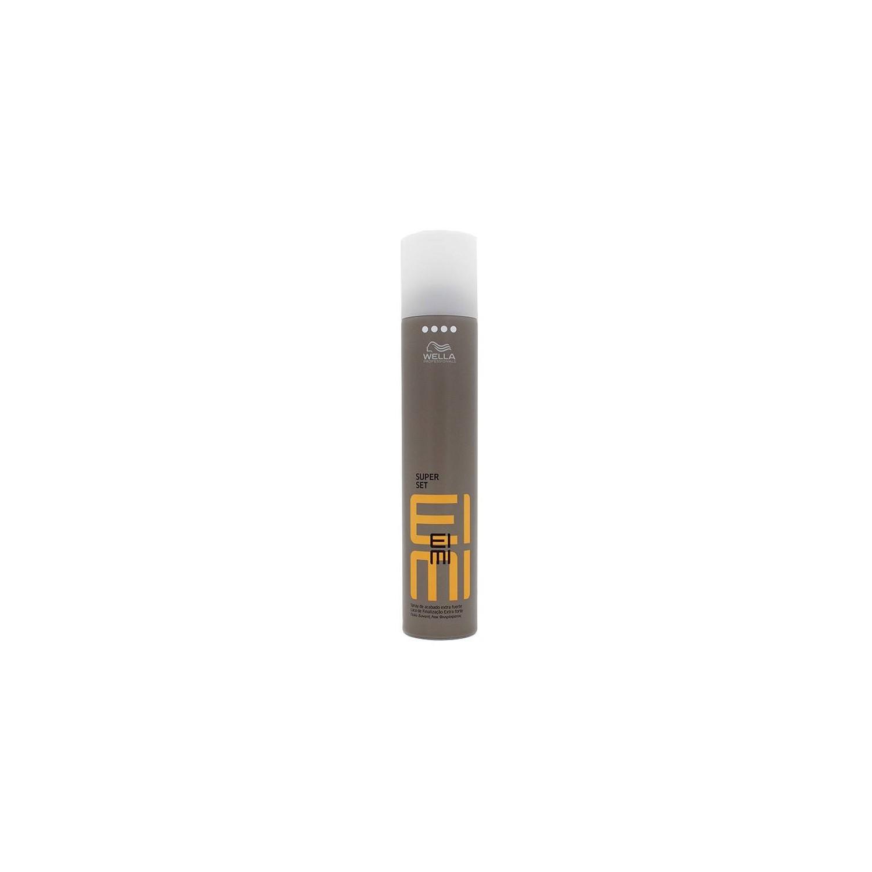 Wella Eimi Spray Super Set 500 Ml