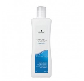 Schwarzkopf Natural Styling Neutraliser 1000 Ml