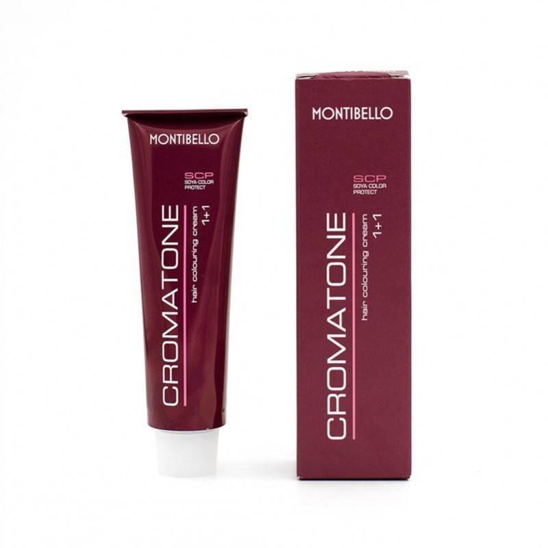 Montibello Cromatone 60gr, Color 6,67
