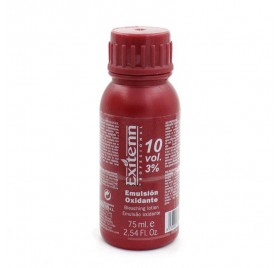 Exitenn Emulsion Oxidante 3% 10vol 75 Ml