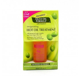PALMERS OLIVE OIL HOT OIL TRATAMIENTO 60 ml