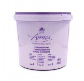 Avlon Affirm Cream Relaxer Mild