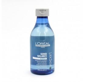 LOREAL EXPERT CHAMPÚ SENSI BALANCE 250 ml