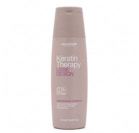 Alfaparf Keratin Lisse Desing Manteinance Conditioner 250 Ml