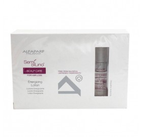 Alfaparf Semidilino Scalpcare Energizing Lot 12x10 Ml