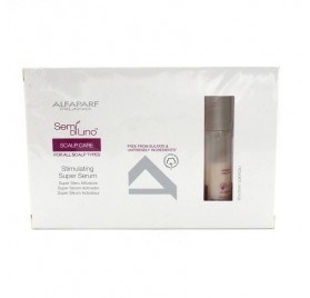 ALFAPARF SEMIDILINO SCALP CARE STIMULATING SERUM 12X10 ml