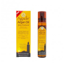 Agadir Argan Oil Spray Tratamiento , 150 Ml