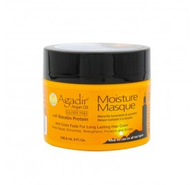 Agadir Argan Oil Moisture Mask , 236 Ml