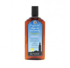 Agadir Argan Oil Shampoo Voluminizer Daily, 366 Ml