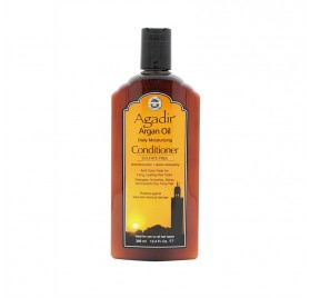 Agadir Argan Oil Acondicionador Humectante Diario, 366 Ml
