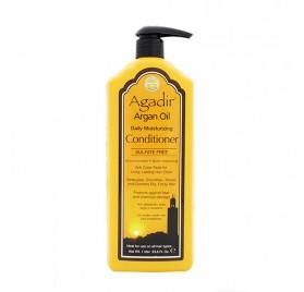 Agadir Argan Oil Acondicionador Humectante Diario, 1 Litro