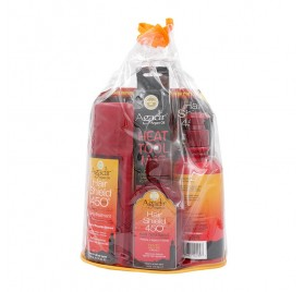 Agadir Hair Shield 450º+pack