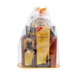 Agadir Aceite De Argan Pack Cabello Perfecto