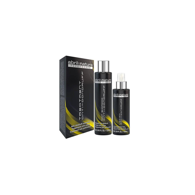 Abril Et Nature Fepean Pack Anti Dandruff (shampoo/lot)