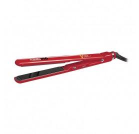 Babyliss Ferro Sleek Expert Electro Plating Vermelho 230º 60w