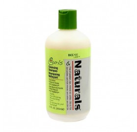 Biocare Curls & Naturals Cleansing Champú 355 Ml