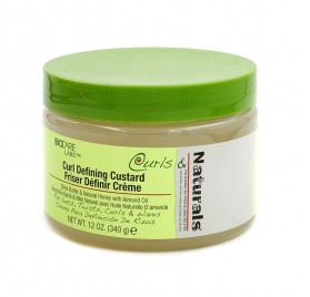 Biocare Curls & Naturals Curl Defining Custard 340 Gr