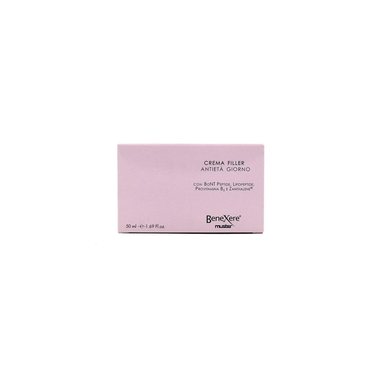 Muster Benexere Crema Filler Anti Edad 50 Ml (vaso)
