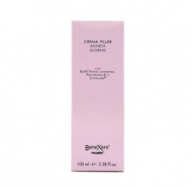 Muster Benexere Cream Filler Anti Age 100 Ml (tubo)