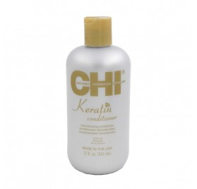 Farouk Chi Keratin Conditioner Reconst 355 Ml