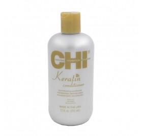 Farouk Chi Keratin Après-shampooing Reconst 355 Ml