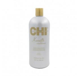 Farouk Chi Keratin Après-shampooing Reconst 946 Ml
