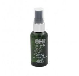 Farouk Chi Tea Tree Oil Soot Scalp Spray 59 Ml