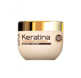 KATIVA TREATMENT MASK INTENSIVE KERATINA 250 ml