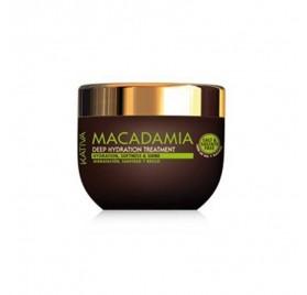 Kativa Tratamiento Mascarilla Macadamia 250 Ml