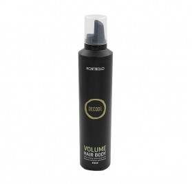 Montibello Decode Volume Hair Body Mousse 300 Ml (extra Strong)