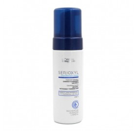 Loreal Serioxyl Mousse Densificador 125 Ml (cabello Natural)