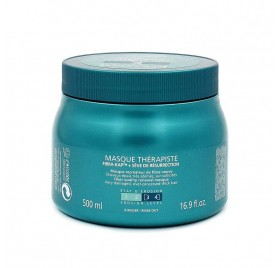 Kerastase Resistence Mascarilla Therapiste 500 Ml