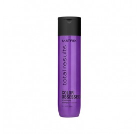 Matrix Total Results Color Obsessed Shampooing 300 ml