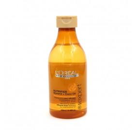 LOREAL EXPERT NUTRIFIER CHAMPÚ 250 ml