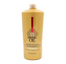 Loreal Mythic Oil Champú Grueso 1000 Ml