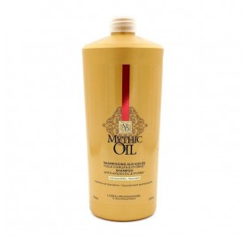 Loreal Mythic Oil Shampoo Thin/normal 1000 Ml