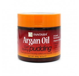 Fantasia Ic Argan Oil Curl Pudding 454 Gr